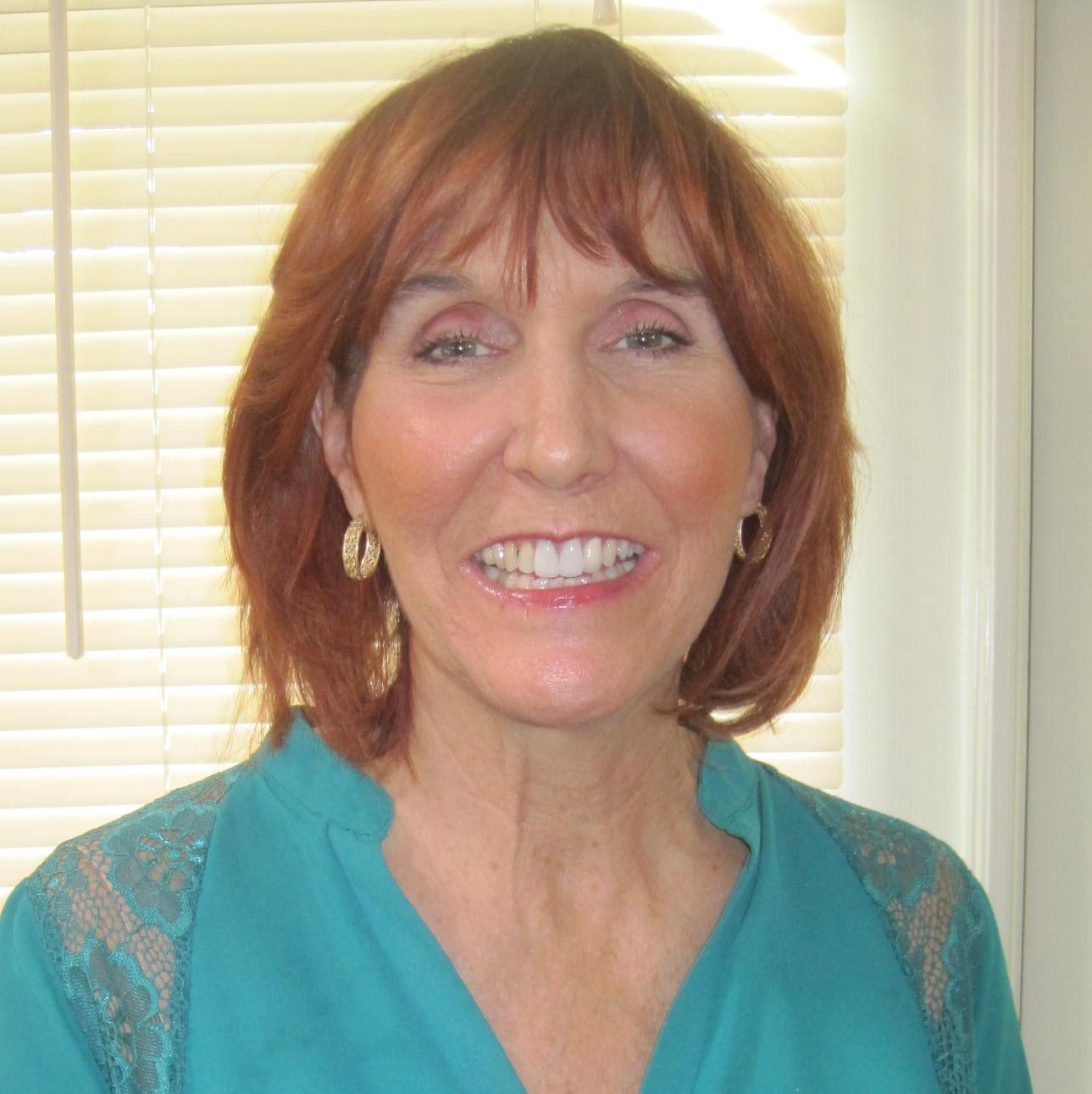 Lynda Hubbard - Marketing
