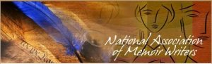 Susan Stroh Association Involvement: National Association of Memoir Writers