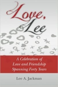 book cover Love Lee