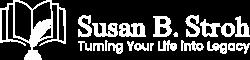 Susan Baldwin Stroh Logo